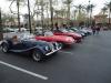 Cars at Casa