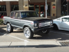 Bronco Sport at High Street Cars and Coffee