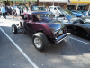 Hot Rod at High Street Cars and Coffee